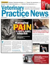 Media Scan for Veterinary Practice News