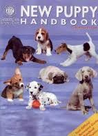 Media Scan for AKC New Puppy Handbook
