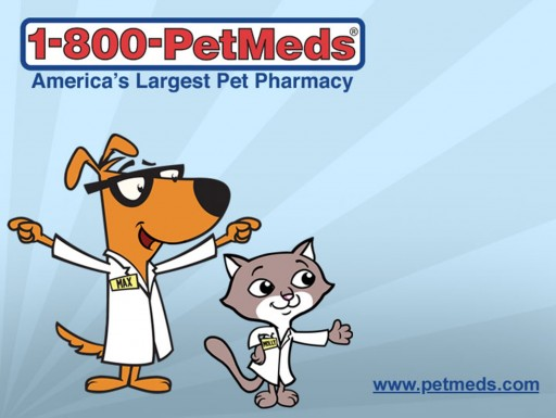 Media Scan for 1-800-PetMeds PIP Brochure