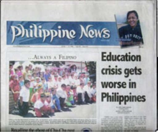 Media Scan for Philippine News