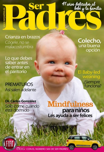 Media Scan for Ser Padres Bebe