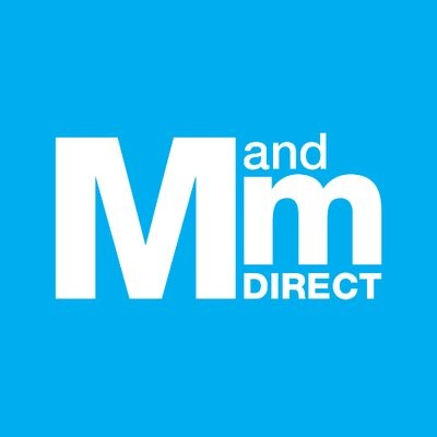 Media Scan for M and M Direct Digital