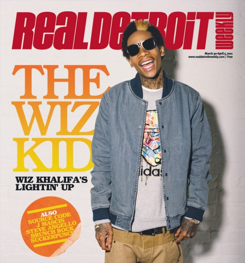 Media Scan for Real Detroit Weekly