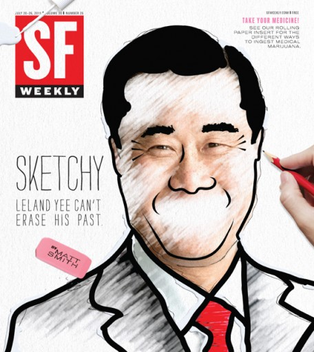 Media Scan for SF Weekly - San Francisco