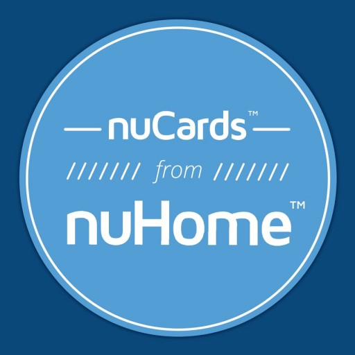 Media Scan for nuHome Introduction Program