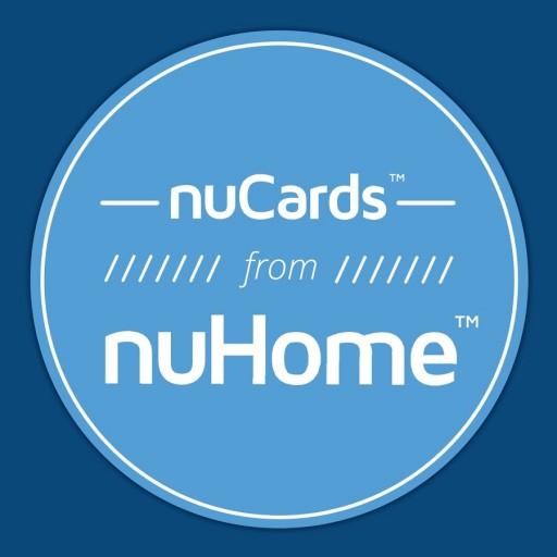 Media Scan for nuHome Introduction Program