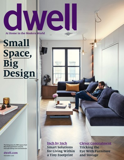 Media Scan for Dwell