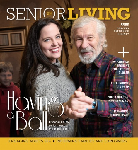 Media Scan for Better Senior Living Blow In