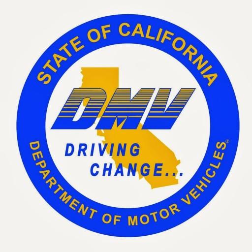 Media Scan for California DMV Driver Handbook