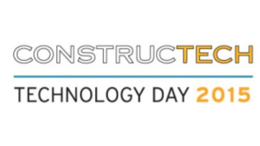 Media Scan for Constructech Technology Day