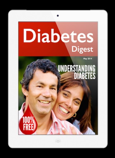 Media Scan for Diabetes Digest