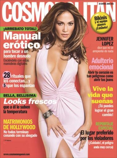 Media Scan for Cosmopolitan en Espanol
