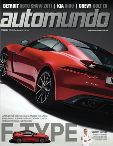 Media Scan for AutoMundo
