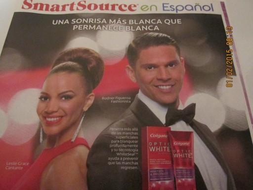 Media Scan for Smartsource en Espanol Co-op FSI