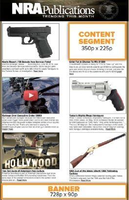 Media Scan for NRA Newsletter- Best Of