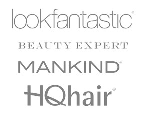 Media Scan for The Hut Group Beauty - lookfantastic, HQHAIR, BEAUTYEXPERT, MANKIND