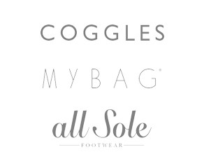 Media Scan for The Hut Group - COGGLES, MYBAG & ALLSOLE