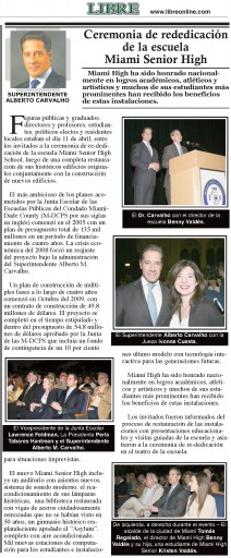 Media Scan for Libre-Miami