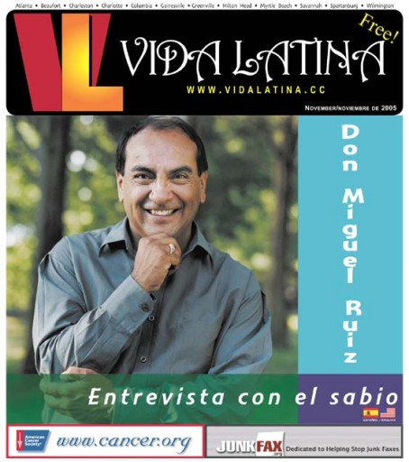 Media Scan for Vida Latina - Atlanta