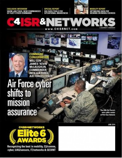 Media Scan for C4ISR Journal