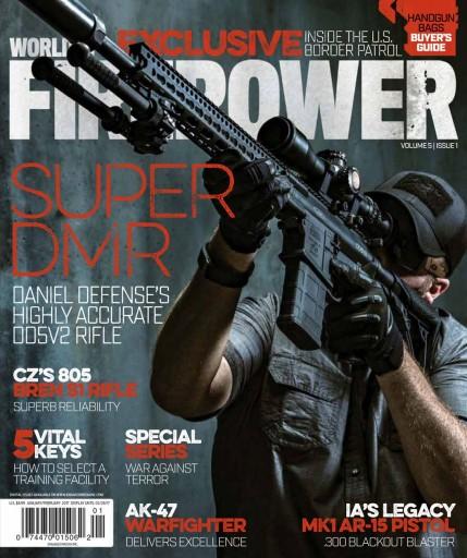 Media Scan for World of Firepower
