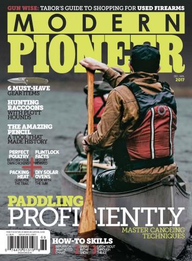Media Scan for Modern Pioneer