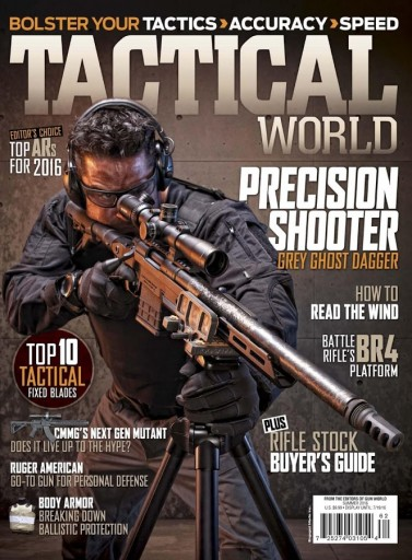Media Scan for Tactical World