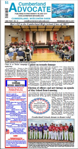 Media Scan for Cumberland County News