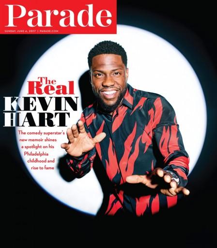 Media Scan for Parade Magazine
