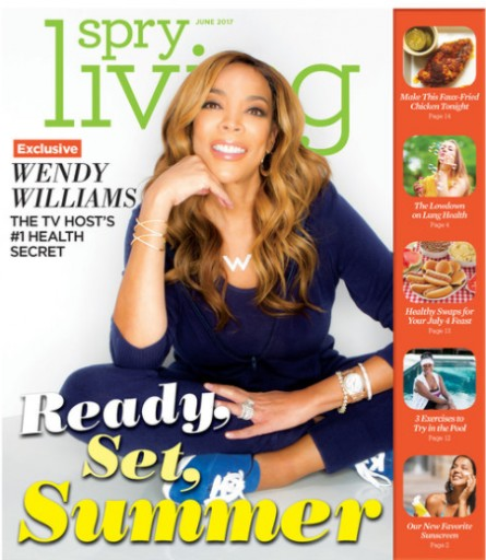 Media Scan for Spry Living