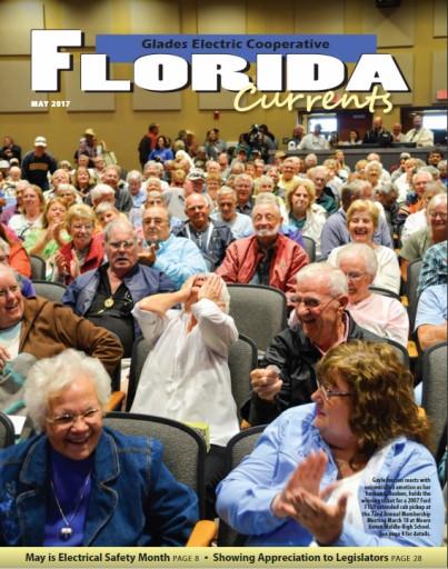 Media Scan for Florida Currents