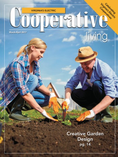 Media Scan for Cooperative Living (VA)