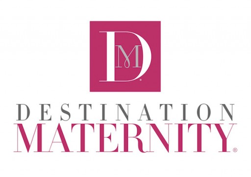 Media Scan for Destination Maternity PIP