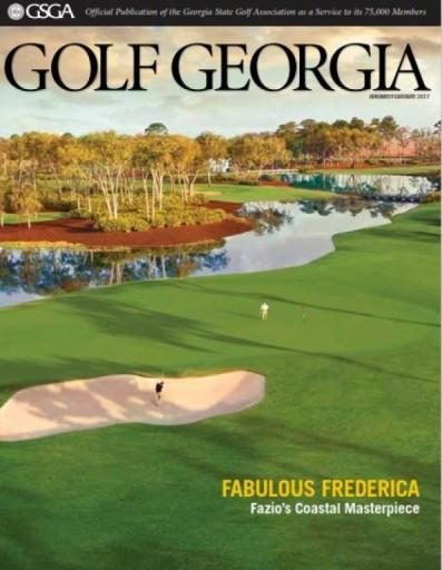 Media Scan for Golf Georgia