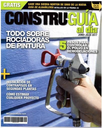 Media Scan for Constru-Guia al dia