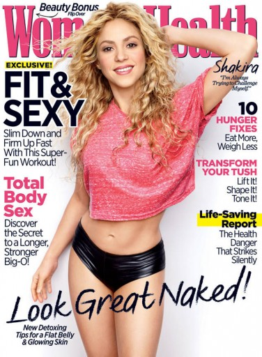 Media Scan for Women's Health