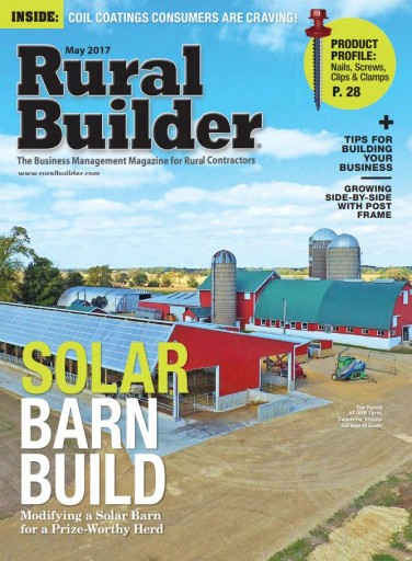 Media Scan for Rural Builder