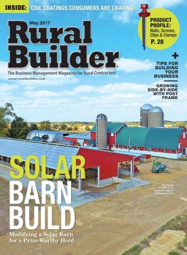 Media Scan for Rural Builder