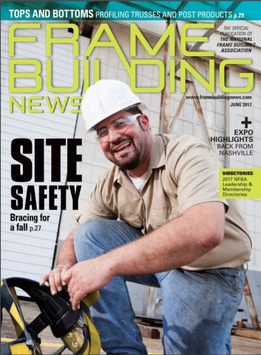 Media Scan for Frame Building News