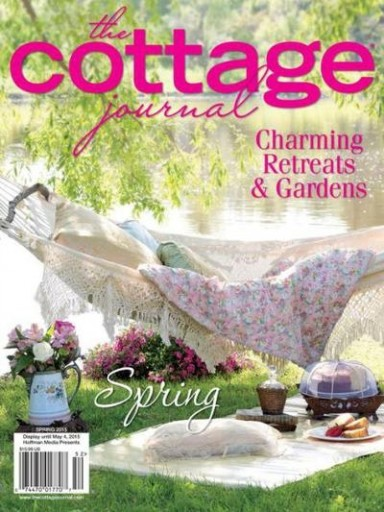 Media Scan for Cottage Journal