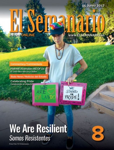 Media Scan for El Semanario - Denver