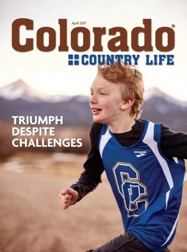 Media Scan for Colorado Country Life