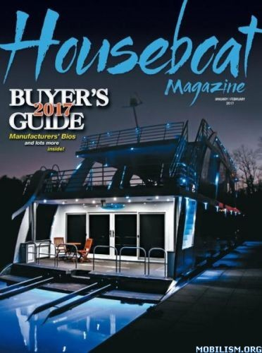 Media Scan for Houseboat