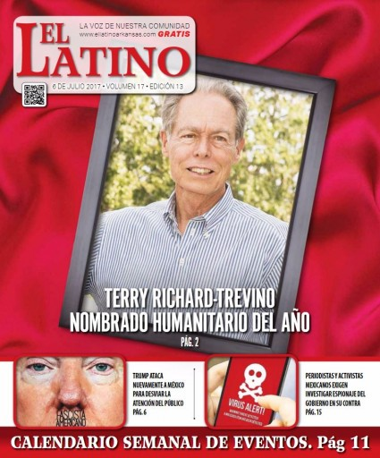 Media Scan for El Latino - Arkansas