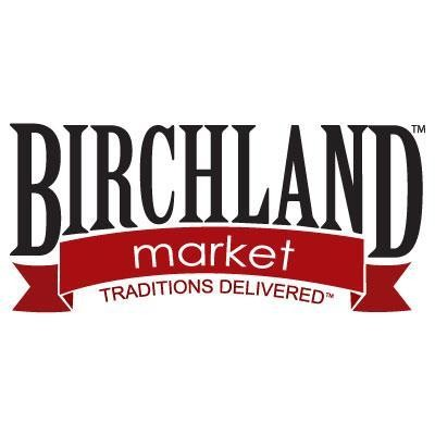 Media Scan for Birchland Market Big Book Catalog Blow-In
