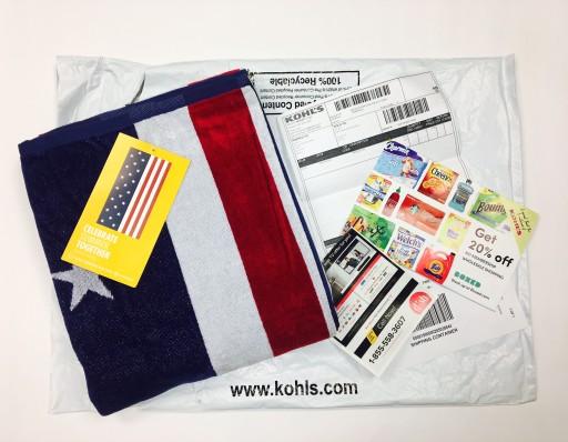 Media Scan for Kohl's PIP