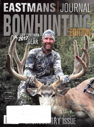 Media Scan for Eastmans' Bowhunting Journal