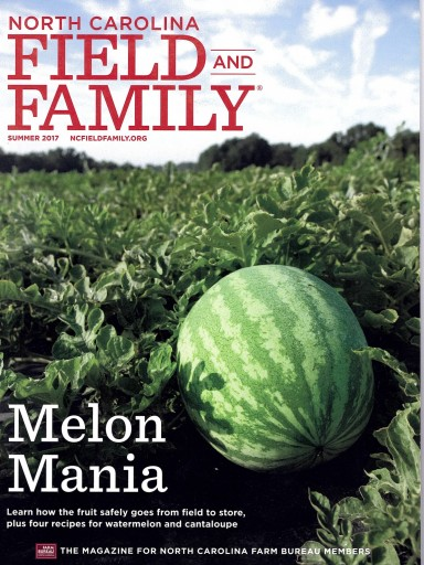Media Scan for North Carolina Field and Family