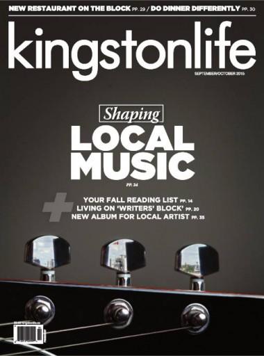 Media Scan for Kingston Life
