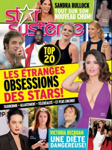 Media Scan for Star Systeme